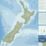 NZ005 - NZ Topographical