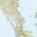 REG250-2_NZ_Rural_Road_Map_Northland