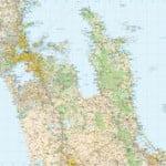 REG250-3_NZ_Rural_Road_Map_Auckland