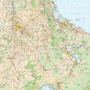 REG250-4_NZ_Rural_Road_Map_Waikato_Bay_of_Plenty