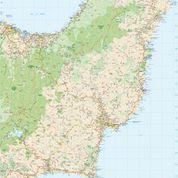REG250-5_NZ_Rural_Road_Map_East_Cape