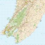 REG250-8_NZ_Rural_Road_Map_Wellington_Wairarapa