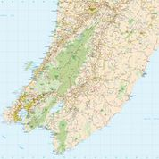 REG250-8_NZ_Rural_Road_Map_Wellington_Wairarapa