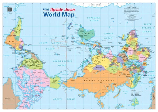 Upside Down World Map – MapCo NZ Ltd – Maori, Pacific Island and on rwanda world map, greenland world map, colombia world map, netherlands world map, south korea world map, samoa world map, macedonia world map, india world map, canada world map, australia map, jordan world map, france world map, chile world map, papua new guinea world map, nigeria world map, japan world map, hawaii world map, switzerland world map, tonga world map, ireland world map,