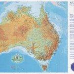 CTR001_Australia_Map