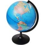 political_globe