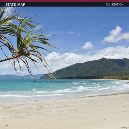 SHP033 - Queensland State (Hema)