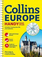 SHP202 - Collins Europe