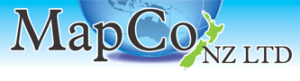 MapCo NZ Ltd - Maori, Pacific Island and New Zealand Maps